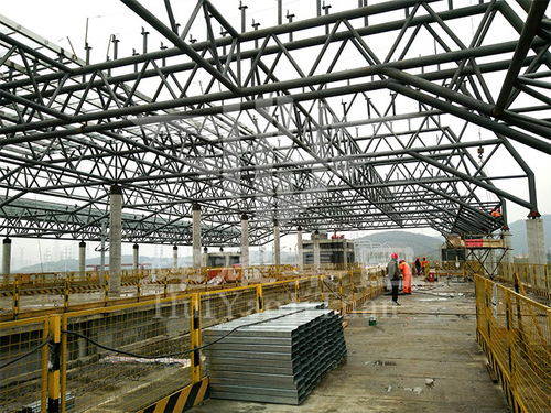 钢结构工程-(4)